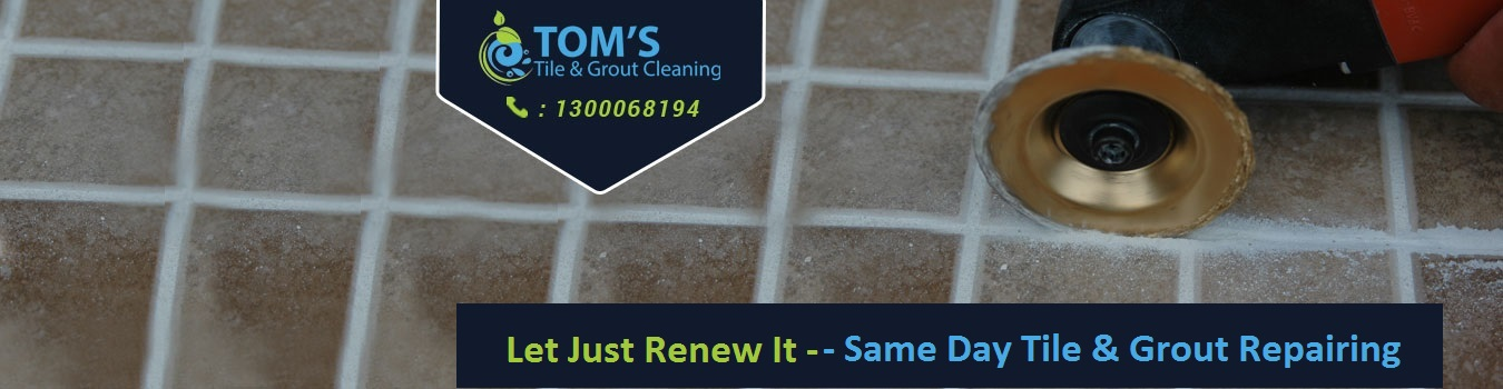 same day tiles grout
