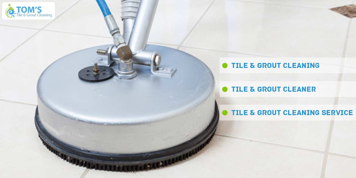 4 Methods for Cleaning Your Tile and Grout